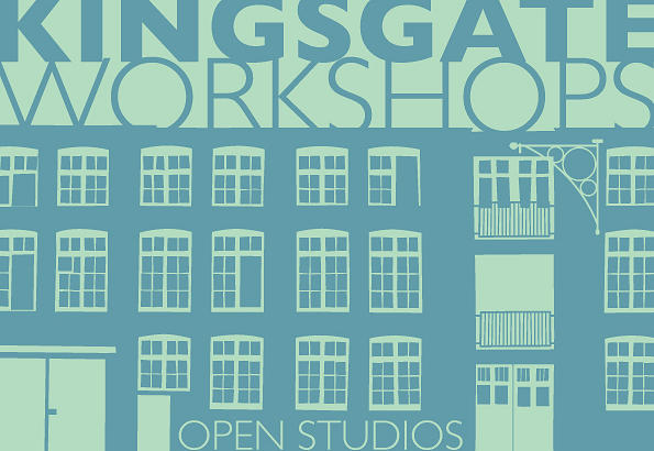 Kingsgate open workshop2013