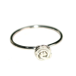 YSA-R05SRing-Pond Ripple-Tiny-Silver01