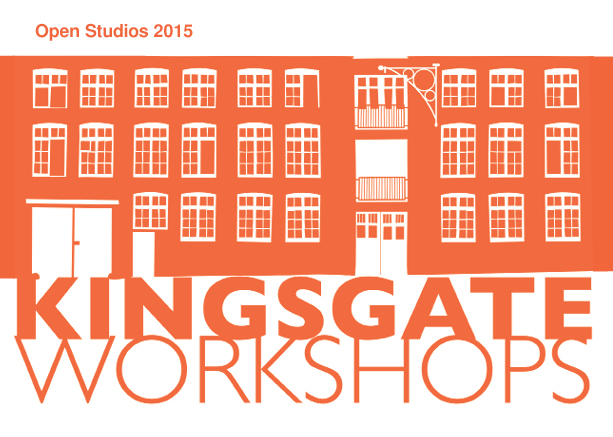 Kingsgate Open Workshop