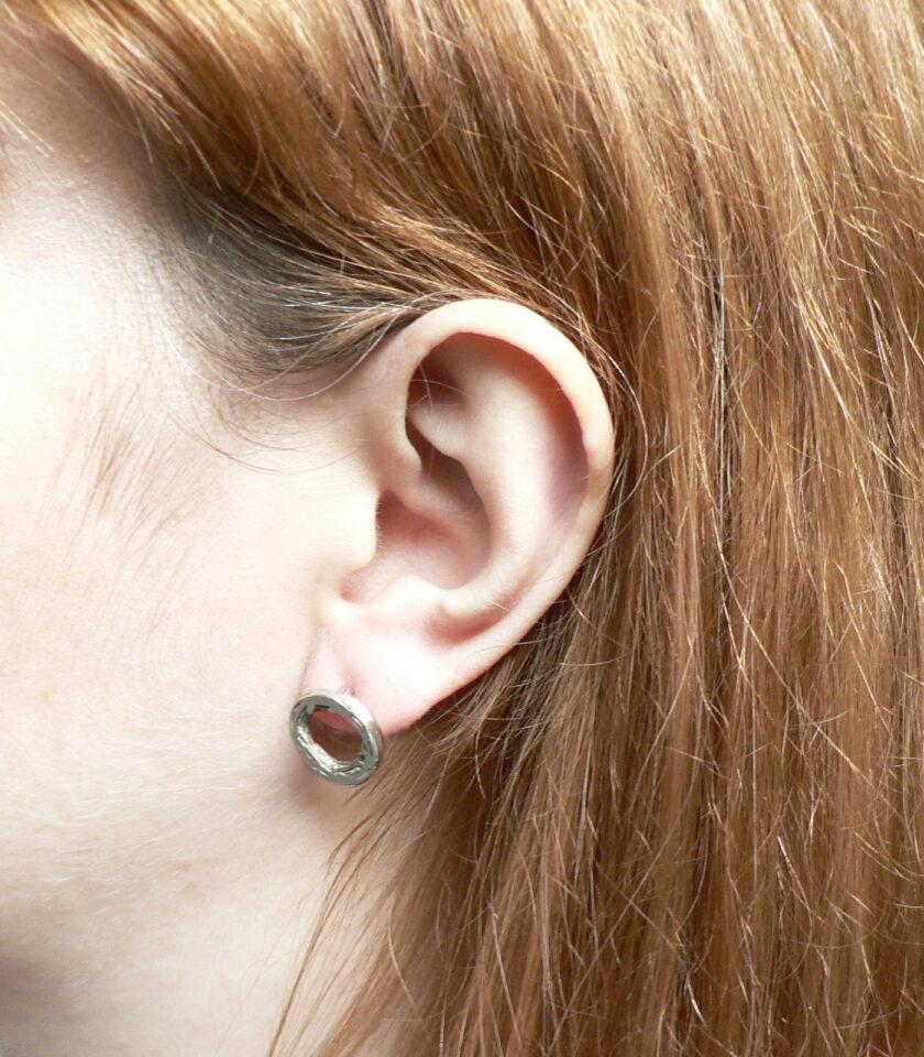 Pond Ripples_Disk Ear_ S 02