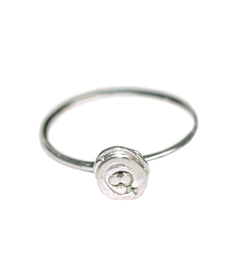 Tiny Pond Ripples _Ring S